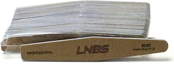 Lima trapezoidal 80-80 - dorado