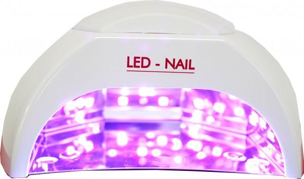 UV LED 48 - avec capteur