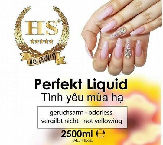 Acryl-Liquid Profi Summer (reukarm) - 2,5 l