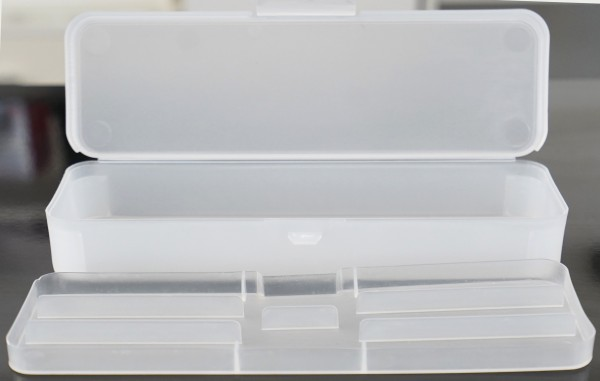 Pennello - Cassetta degli attrezzi