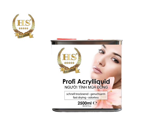 Profi Acryl Liquide 2,5 litres