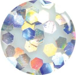 Barevný akrylový prášek N043 / 56 gr.
