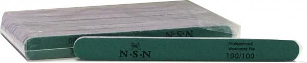 Professioneel dossier - 100/100 - groen